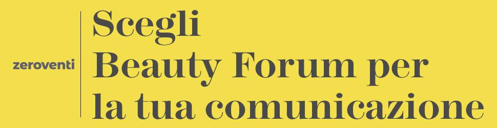 Comunica con Beauty Forum
