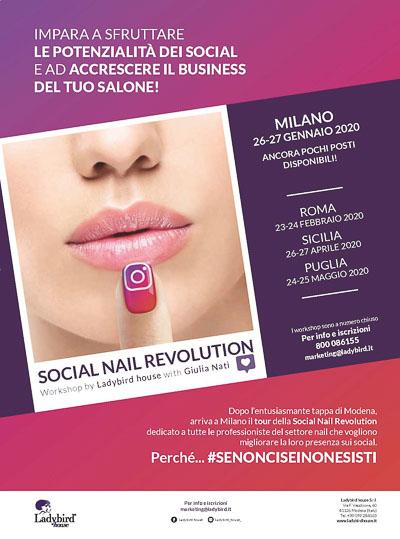 Nail revolution